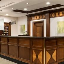 Hilton Garden Inn - Toscana Banquet Facility, Vaughan 2