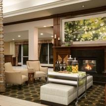 Hilton Garden Inn - Toscana Banquet Facility, Vaughan 3