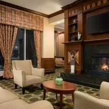 Hilton Garden Inn - Toscana Banquet Facility, Vaughan 4