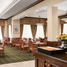 Hilton Garden Inn - Toscana Banquet Facility, Vaughan 8